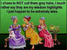Wisdom highlights!!