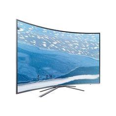 SAMSUNG UE55KU6500 Ecran Incurvé 140 cm pas cher TV LED 4K Curved Wifi prix Téléviseur Incurvé Cdiscount 960.74 €