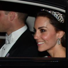 |12.08.16- TRH William, Duke of Cambridge and Catherine, Duchess of Cambridge arriving to The Annual Diplomatic Corps Reception At Buckingham Palace.| #PrinceWiliam #DukeofCambridge #DuchessofCambridge #KateMiddleton #DuchessKate #WilliamandKate