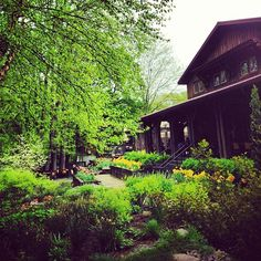 Oliver Winery, Bloomington, Indiana