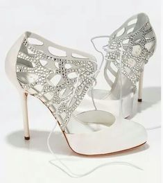 Wonderful shoes...Sergio Rossi