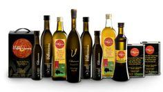 Nutriguía: Los nuevos aceites Valderrama ya están en el mercado