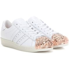 In this season the cult Superstar sneakers from Adidas get a  statement-making upgrade. The leather design a11b2b1c6