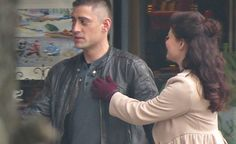 belle and will scarlet - Cerca con Google