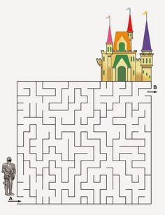 Labirint 3 Ice Breakers, Dory, Maze, Preschool Activities, Happy Holidays, Plays, Homeschooling, Childhood, Education