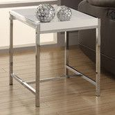 Found it at Wayfair - Monarch Specialties Inc. End Table