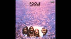 Focus - Moving Waves (1971) [Full Album] (HD 1080p)