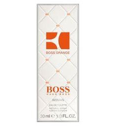 Boss Orange for Women Eau de Toilette 30ml   Perfume - Boots