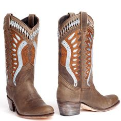 Sendra 12860 Floter Taupe Kissing Indian. International shipping -> free shipping in Europe. E-mail us! https://www.boeties.nl/sendra-12860-floter-taupe-kissing-indian