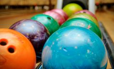 HoeBowl family bowling alley in Poughkeepsie, NY | #Marist