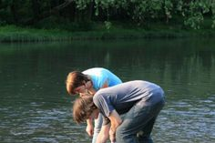 Outdoor Adventure Camp Titlow Park Tacoma, WA #Kids #Events