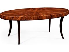 Jonathan Charles Opera collection Grey Sycamore Finish Coffee Table | JC494139GSH