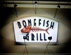 Bonefish Grill Recipes