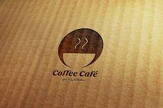 Coffee Shop Logo - Logos