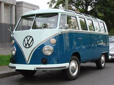 This is the microbus to have!