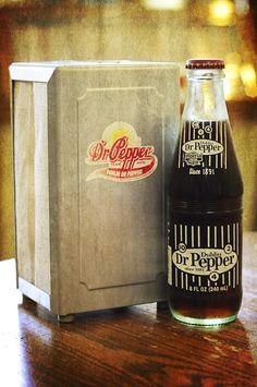 Dublin, TX – Dr. Pepper Bottling Company – shuts down