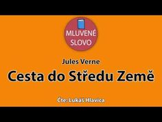 Jules Verne | Cesta do Středu Země [1/1] - YouTube Jules Verne, Videos, Music, Youtube, Hampers, Muziek, Musik, Video Clip, Youtube Movies