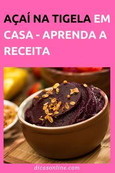 Food Trucks, Sweet Recipes, Healthy Recipes, Chocolate, Desert Recipes, Milkshake, Acai Bowl, Meal Planning, Healthy Living