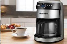 15 best kitchenaid coffee maker images coffee making machine rh pinterest com