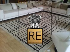 Press - Rug-Emporium Hand Knotted Rugs, Contemporary