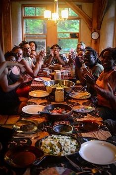 """""""Soul Fire Farm, a sustainable farm in New York, recognizes that land and food are essential to liberation for Black people."""" Article by Leah Penniman with links to the Freedom Food Alliance."""