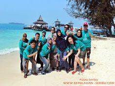 Pulau Seribu: Pulau Seribu Wisata Jakarta | Wisata Snorkleing - ...