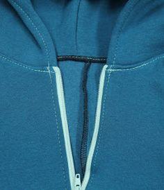 JUJUNA: Ihana, kamala VETOKETJU (osa 1/2) Arrow Necklace, Sewing, Couture, Fabric Sewing, Sew, Stitching, Costura, Needlework, Stitch
