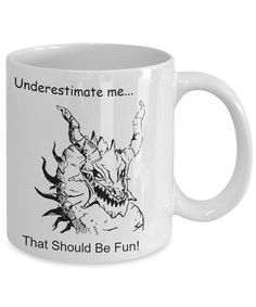 Fun  new mug from the GearBubble shop, The Golden Labyrinth - come check out the novelty mugs available today. https://www.gearbubble.com/shouldbefun