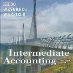 Intermediate accounting 14th edition by kieso weygandt warfield 65 free test bank for intermediate accounting edition kieso multiple choice questions with instant answers effectively enhance your study fandeluxe Choice Image