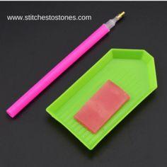Diamond Painting Tool Kit