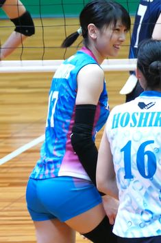 Volleyball Poses, Women Volleyball, Volleyball Players, Beautiful Athletes, Asian Girl, Aqua, Beautiful Women, Sexy, Sports