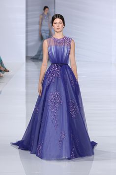 Georges Hobeika - Fall-Winter 2015-16 Couture