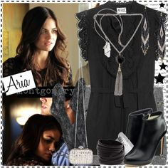 """""""Aria 1.3c"""" by silver-screen-style on Polyvore"""