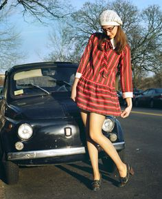 Coy Fiat 500