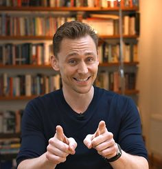Tom Hiddleston Like Malak & Rapu, my best friend at school was very important to me. Give yours a shout-out! #EmergencyLessons