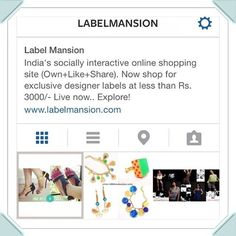 Follow @labelmansion #online #shopping #site #social #own #like #share #designers #labels #exclusive #clothing #shoes #bags #accessories #shopnow #shop #explore #exclusive #india #delhi #mumbai #kolkata #goa #gurgaon #ahmedabad #pune #bangalore #chennai #whatsnew #mustowns #custom #wishlist #cashondelivery #freeshipping #creators #creditcard #debitcard #netbanking #affordable #below #rs3000 #india #labels #social #www #.com explore www.labelmansion.com