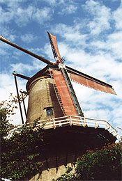 Molen De Windotter, IJsselstein