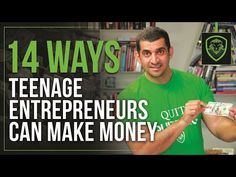 How To Make $1000 A Day At 15 Years Old (Or Beginner) - YouTube