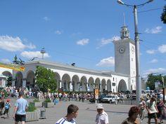 Simferopol':(AKMESCİT)