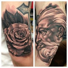 By Fred Flores at Inkslingers.