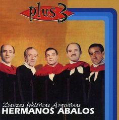 Danzas Folcloricas Argentinas [CD]