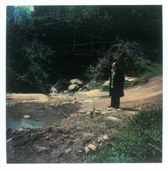 Polaroid by Andrei Tarkovsky Lot 10 - Polaroid 8