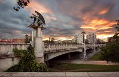 Pont del Regne (46006 València)
