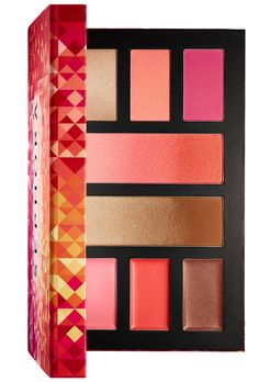 Sephora The Beauty Of Giving Back Face Palette