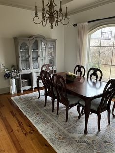 Loose Ends, Kitchen Cabinet Colors, Rustic Outdoor, Bright Purple, Rug Cleaning, Home Free, Unique Colors, Dining Table, Dining Room