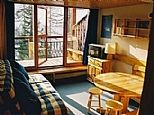 Apartment in Les Arcs, Savoie, French Alps. Book direct with private owner. FR5822