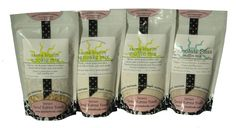 Delicious, vegan baking mixes available on Amazon and in select Whole Foods and Fresh Markets. www.brynnsfoods.com
