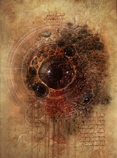 Necronomicon Lovecraft, Lovecraft Cthulhu, Cthulhu Art, Call Of Cthulhu, Arte Horror, Horror Art, Arte Dark Souls, Lovecraftian Horror, Eldritch Horror