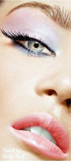 Pastel Makeup • BEAUT'E Bαя™