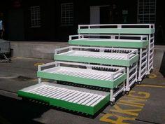 lit-superpose stapelbed bunk bed hoogslaper babykamer kinderkamer children kids room nursery